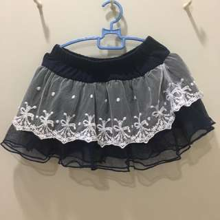 Girl cloth