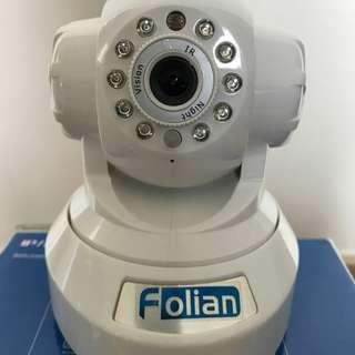 Folian IP Network Camera