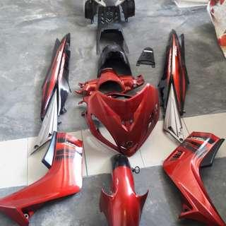 #huat50sale Yamaha Spark Coverset