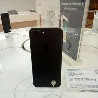 KREDIT iPhone 7+ 32GB Ready Rosegold cicilan tanpa kartukredit