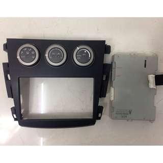 Nissan Cefiro Aircon Switch (AS2167)