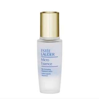 #HUAT50Sale! Estée Lauder Micro Essence Skin Activating Treatment Lotion 30ml