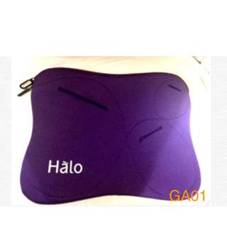 Halo Tablet Pouch