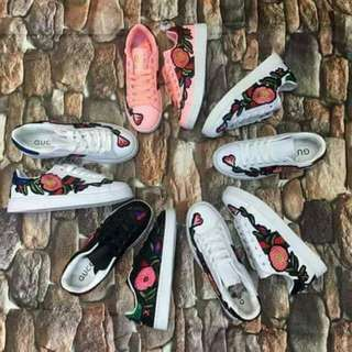 Gucci shoes 36-40