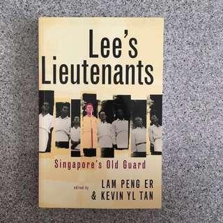 Lee's Lieutenants-See 2 pic