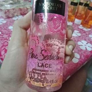 Victoria's Secret Perfume 250ml Pure Seduction LACE