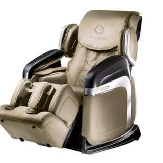Ogawa Smart Sense Trinity 3D massage chair