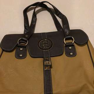 Hermes Medium hand bag