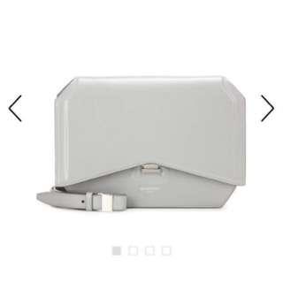 Givenchy Bow Cut Leather Bag (Medium)
