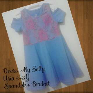 Dress My Selly