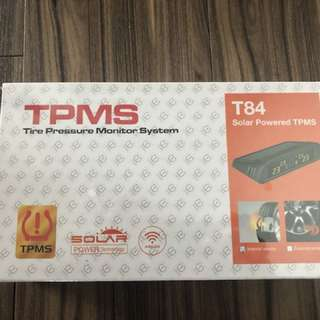 Tire Pressure Monitor System TPMS