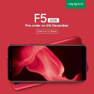 Oppo F5 pro bisa kredit proses cepat