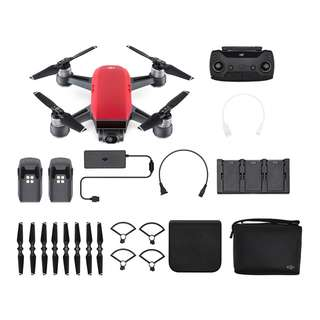 DJI SPARK FLY MORE COMBO **CNY SPECIAL PROMO**