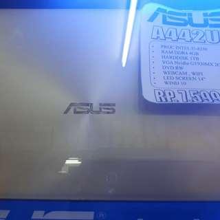 Cicilan Tanpa CC Proses Xpres Asus A442UR