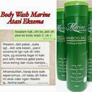 MARINE ESSENCE BODY WASH - FREE DELIVERY