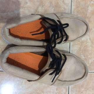 DC's Shoe (skateboard shoe)