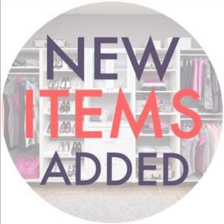 New Stocks / Arrivals For Pet Clothings!