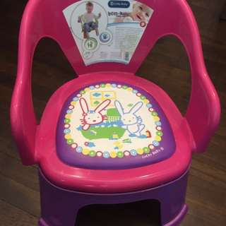 Baby Chair. RRP 33.90