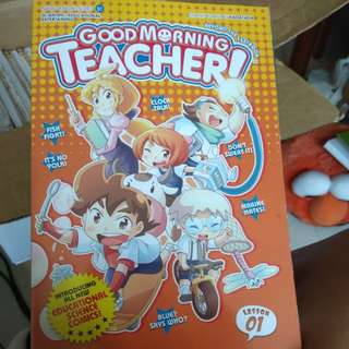 Good Morning Teacher!