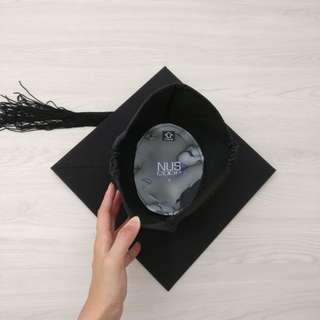 NUS Bachelor degree mortar board