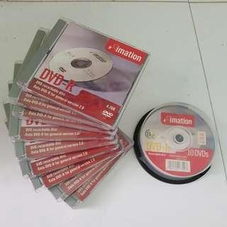 Imation DVDR 20pcs