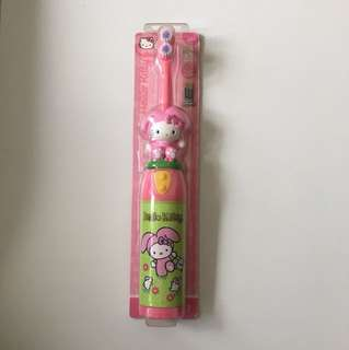 Hello Kitty Electric toothbrush