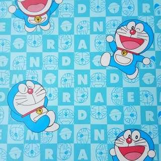 Wallpaper sticker doraemon