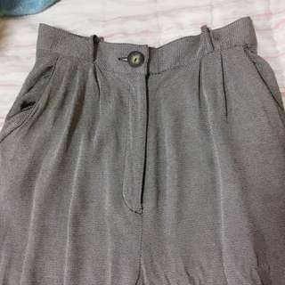 High waist Trousers (super nice ng fit)