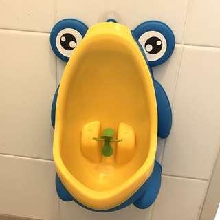 BN Frog Potty Urinal