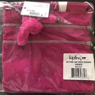 Kipling Abner Crossbody Bag