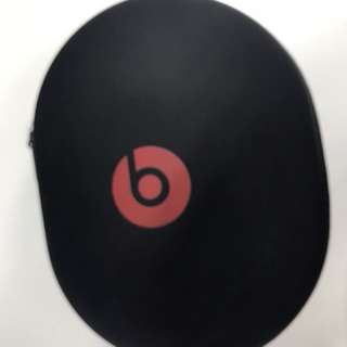 Brand New Beats Studio 3 wireless headphone sound great no box, no charge wire