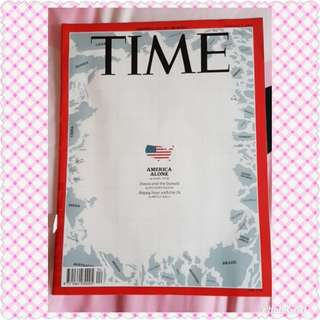 New TIME Magazine 5 FEB 2018 Issue