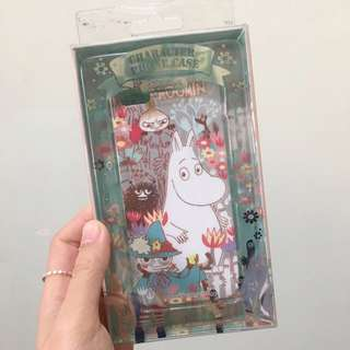 姆明 阿美 手機殼 Moomin Little My iPhone Case