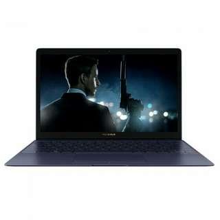 kredit Tanpa Kartu kredit, free 1x angsuran  ASUS ZenBook 3 UX390UA-GS042T Blue