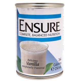 CNY OFFER : ensure milk can 1 for $1.50 only !!!