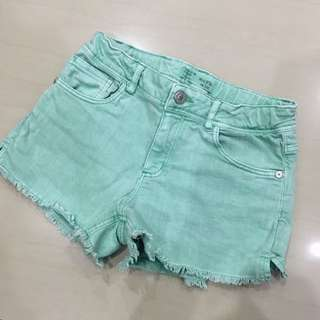 Zara Girl's Shorts