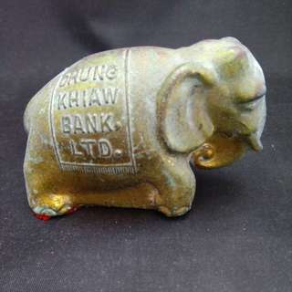 Chung Khiaw Bank Paper Weight