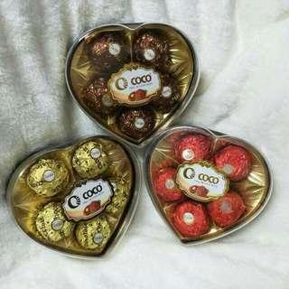 Coco Heart