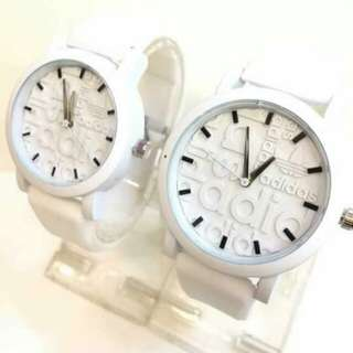 Adidas watch (more colors available)