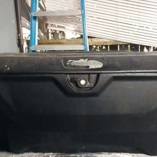 AeroKlas Utility Box 4x4 urgent sale