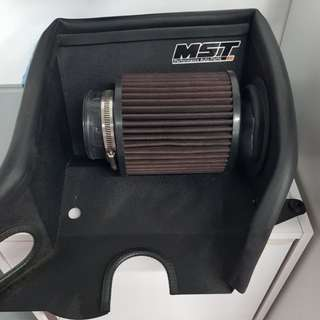 MST INTAKE FOR VOLKSWAGEN GOLF MK7