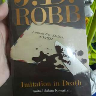 Imitation in Death