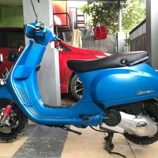FOR SALE : Vespa S 125 3V 🛵🛵