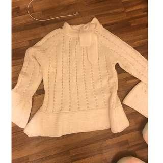 出清特賣  時尚保暖毛衣 有型