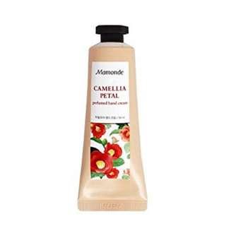 BRAND NEW Mamonde Camellia Petal Hand Cream