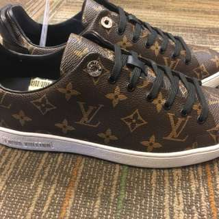 LV Frontrow Sneakers