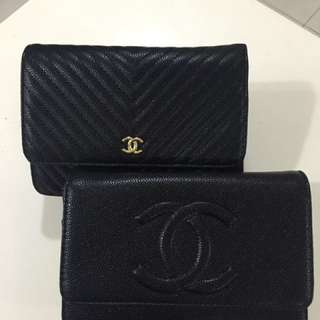 Chanel WOC 🎉2 for RM 360🎉