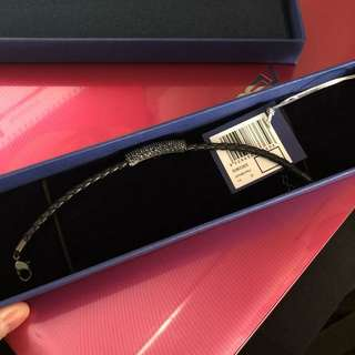 Swarovski水晶手繩