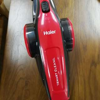 Haier 海爾汽車吸塵機 9成新
