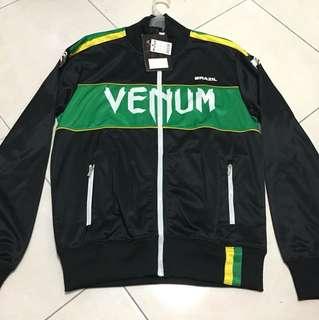 Venum Jacket - Team Brazil